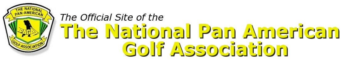 The National Pan American Golf Association